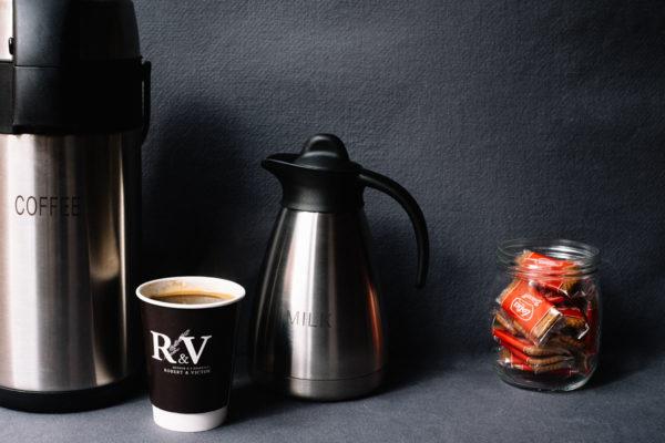100% Arabica Premium Coffee